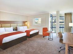 DoubleTree by Hilton Hotel London - Docklands Riverside London, United Kingdom