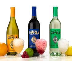 DIY: Snowball Wine Cocktails!