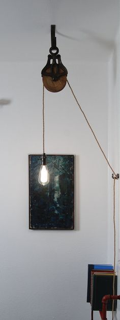 Stylish Illumination: 6 Masculine Lighting Choices To Brighten Your Space