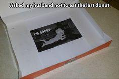 Last Donut