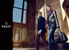 Bally ad wallpapers