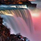 American Falls in Niagara Falls New York State Park