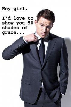 yes! i christian idea with my MAN!:)