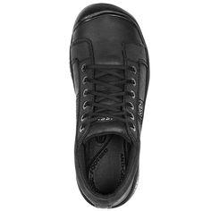 Keen Austin Herren-Lederschuhe Halbschuhe Schuhe Freizeitschuhe Sommerschuhe   eBay