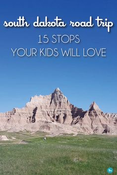 15 Stops on Your Sou