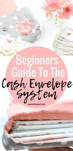 Beginners Guide to Starting the Cash Envelope System Start a budget today fast and easy without complicated paperwork. Use this simple guide to the cash envelope system and find your financial freedom today! Envelope Budget System, Cash Envelope System, Diy Cash Envelope Wallet, Dave Ramsey Envelope System, Budget Envelopes, Money Envelopes, Budgeting System, Budgeting Finances, Budgeting Tips