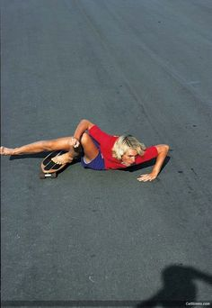 Jay Adams, such a style