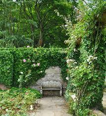 garden bench area - Google Search