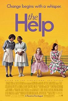 The Help poster, 2011