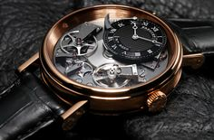 Breguet Classic Tradition / Ref.7057BR/G9/9W6