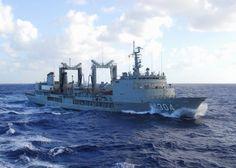 Royal Australian Navy vessel joins NATO Ocean Shield |