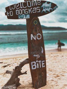 Reisroute backpacken door Indonesië | 4 weken Bali, Java en Gili Trawangan • LONE DRIFTERS Surf Travel, Surf Trip, Asia Travel, Bali, Gili Trawangan, Learn To Surf, Surfboard, Travel Guide, Dutch