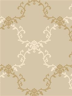 Check out this wallpaper Pattern Number: BL0390 from @AmericanBlinds – decorate those walls!