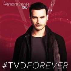 TONIGHT  #TVD #TVDForever