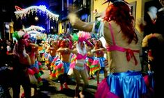 El Carnaval de Tenerife, el mejor del mundo según la revista «Fama»