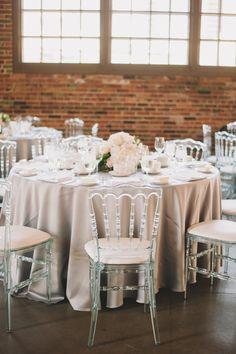 #tablescapes  Photography: Mango Studios - mangostudios.com Floral Design: My Elegant Baskets - myelegantbaskets.com/  Read More: http://www.stylemepretty.com/2013/04/02/toronto-wedding-from-mango-studios/