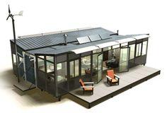 modern modular homes | HABODE | Modern Prefab House - Architecture Design, Home Design ...habode