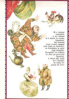 T. Berezenskaia - Pietrele de moara