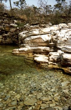 Paraíso perdido, Serra da Canastra, MG