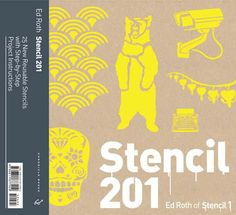 chronicle stencil 201 book is guaranteed to bring stenciling to a new ...480 x 43926.7KBwww.hyat...