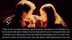 The Vampire Diaries, Delena, Damon and Elena Vampire Diaries Quotes, Vampire Diaries Cast, Vampire Diaries The Originals, Damon Quotes, Vampier Diaries, Mystic Falls, Damon Salvatore, Delena, Werewolf