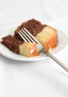 Magic Flan Cake Recipe