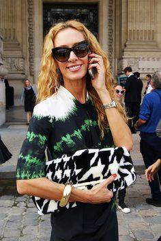 #Nouveau sur #PROTEGEMACAPE  article du style sur http://pmcmode.wix.com/pmc-mag  avec @elina_halimi #elinahalimi à la #fashionweekparis #parisfashionweek #pmc #fashion #grandpalais #look #streetstyle #style #fashionwomen #womenswear #women #kabukiparis #paris #pfw #w14 #mode