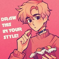 It honestly almost looks like roman and I love it Art Drawings Sketches, Cartoon Drawings, Cute Drawings, Art Style Challenge, Drawing Challenge, Cute Art Styles, Cartoon Art Styles, Arte Indie, Japon Illustration
