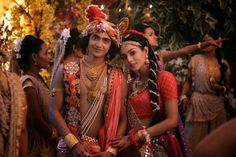 RadhaKrishn completes 250 episodes and the lead actors thank the loyal audiences for the love showered The post We thank our audience for showering RadhaKrishn with so much love: Sumedh Mudgalkar and Mallika Singh appeared first on IWMBuzz. Radha Krishna Songs, Radha Krishna Love Quotes, Cute Krishna, Radha Krishna Pictures, Krishna Photos, Radhe Krishna Wallpapers, Lord Krishna Wallpapers, Krishna Avatar, Lovely Girl Image
