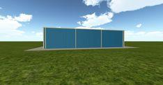 Cool 3D #marketing http://ift.tt/2H2Bkkq #barn #workshop #greenhouse #garage #roofing #DIY