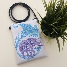 'Doodle Batik Gajah' Artwork by Jeff on Creative United.  Get this amazing doodle at : http://ift.tt/1qvhrue  #creativeunited #creativeunitedmy #illustration #digitalillustration #art #malaysiaart #instaart #totebag #pillow #pouchbag #merchandise #artwork #elephant #doodleart