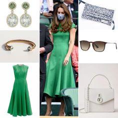 Kate Middleton Outfits, Middleton Family, Kate Middleton Style, Royal Dresses, Day Dresses, Summer Dresses, Lady Diana, Duchess Kate, Duchess Of Cambridge