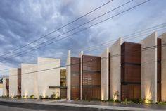 Salvatierra 150 Building,© Eduardo Calvo
