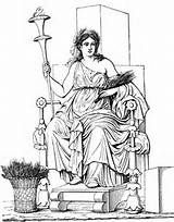Visit the Ancient world of the Greek goddess Demeter. Discover fascinating information about Demeter the Greek goddess of nature. The legends and mythology about the Demeter the Greek goddess of nature. Ceres Goddess, Goddess Art, Celtic Goddess, Roman Mythology, Greek Mythology, Classical Mythology, Ancient Rome, Ancient Greece, Ancient Art