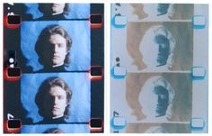#AndyWarhol Two Unique 1966 Color Screen Tests    | #eBay | josephklevenefineartltd.com  | #JKLFA #holidaygifts |