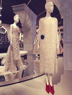 Expoziția exclusivă Dior Haute-Couture din Melbourne: 60 de fotografii - Fine Society