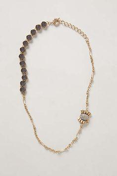 Anthropologie - Acreage Necklace