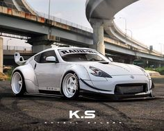 download wallpapers rocket bunny tuning nissan 350z 4k. Black Bedroom Furniture Sets. Home Design Ideas