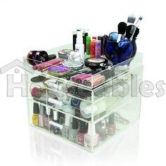 makeup organizer diy, makeup organizer drawer, makeup organizer ideas, magnetic makeup organizer