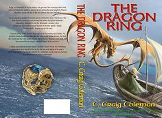 #epic #fantasy #books #kindle The Dragon Ring (Neuyokkasinian Arc of Empire #1) by C Craig Coleman