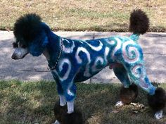 I think I need this for Saleen, maybe not the color but definitely the swirls
