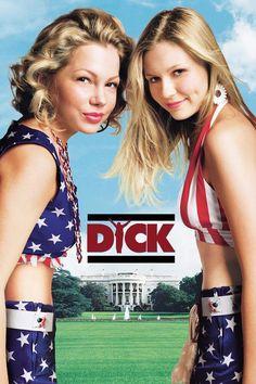 Dick (1999) Full Movie Streaming HD