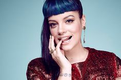 Lily Allen on Miley Cyrus: 'I Feel Proud of Her' | Billboard
