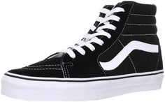 "VANS High Cut Sneaker Basic SK8-Hi VN-0D5I Black US 10 ""28cm From Japan F/S NEW #VANS #HiTops"