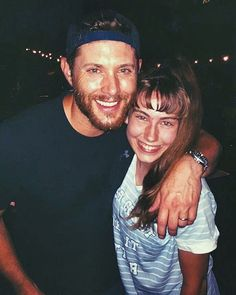 New picture of Jensen with a beautiful fan, Tx, June 2016