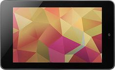 Nexus 7 Tablet is sure to give you the best tablet experience ever.
