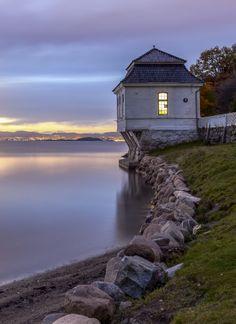 Hvervenbukta   Oslo   Norway   Photo By Bjørn Johnsen