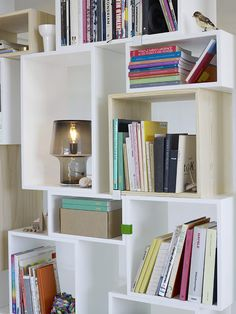 Brilliant Stacked Shelf System Sold At Muuto. Loving The Clips. Wish I  Could Buy