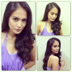 @Isabelle Daza Eat Bulaga, Filipina Beauty, Girl Crushes, Platform, Instagram