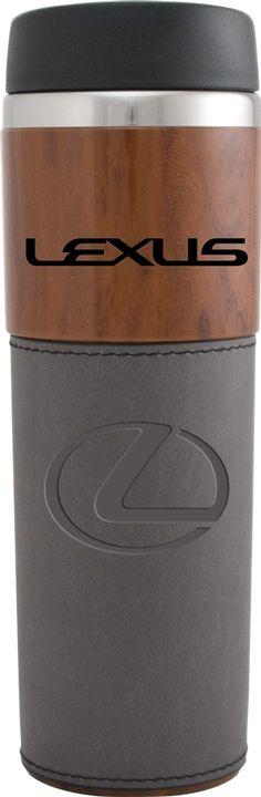 14 oz. Alta Woodgrain Tumbler  $10.80/ea